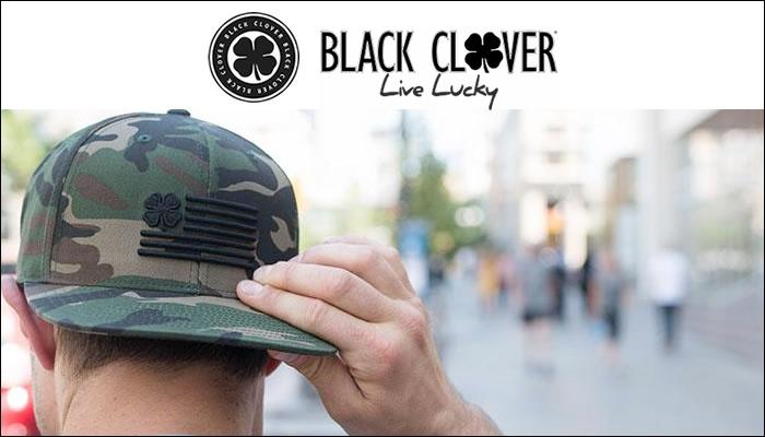 BLACK CLOVER(ブラッククローバー)