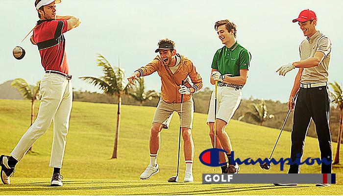 Champion GOLF(チャンピオンゴルフ)